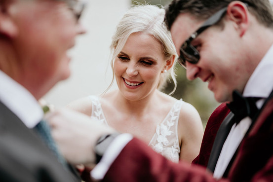 All Smiles Mornington Peninsula Wedding 033