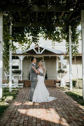 Wandin Park Estate Brendan Creaser Photography Wedding 30