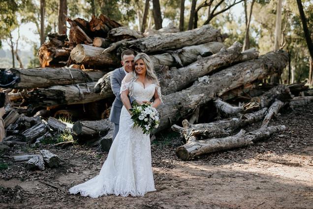 Wandin Park Estate Brendan Creaser Photography Wedding 23