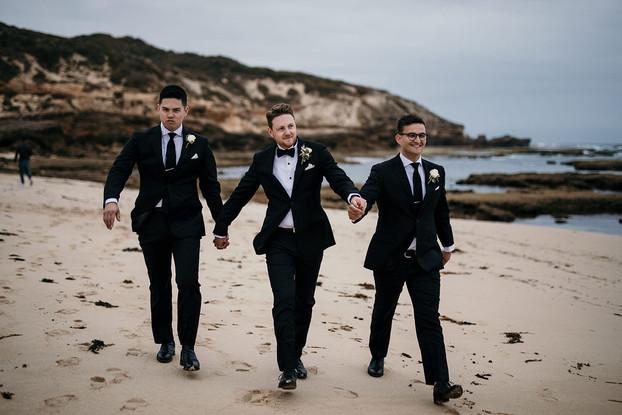 All Smiles Mornington Peninsula Wedding 052