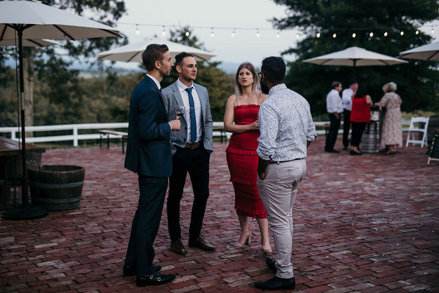 Wandin Park Estate Brendan Creaser Photography Wedding 9