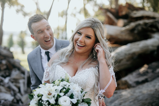 Wandin Park Estate Brendan Creaser Photography Wedding 20