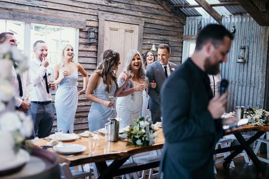 Wandin Park Estate Brendan Creaser Photography Wedding 4
