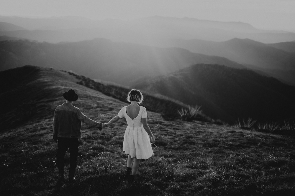Wedding photography Mount Hotham Victoria