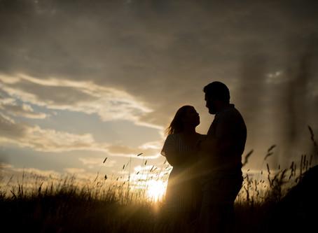 Flinders Engagement Shoot, Mornington Peninsula