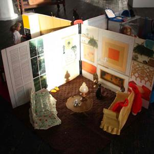Sindy living room.