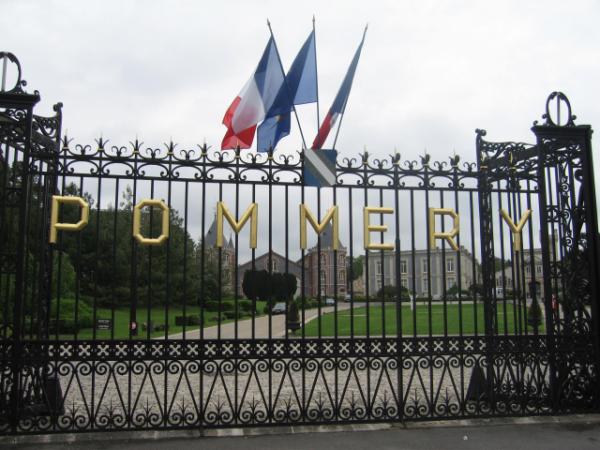 Champagne Vranken-Pommery