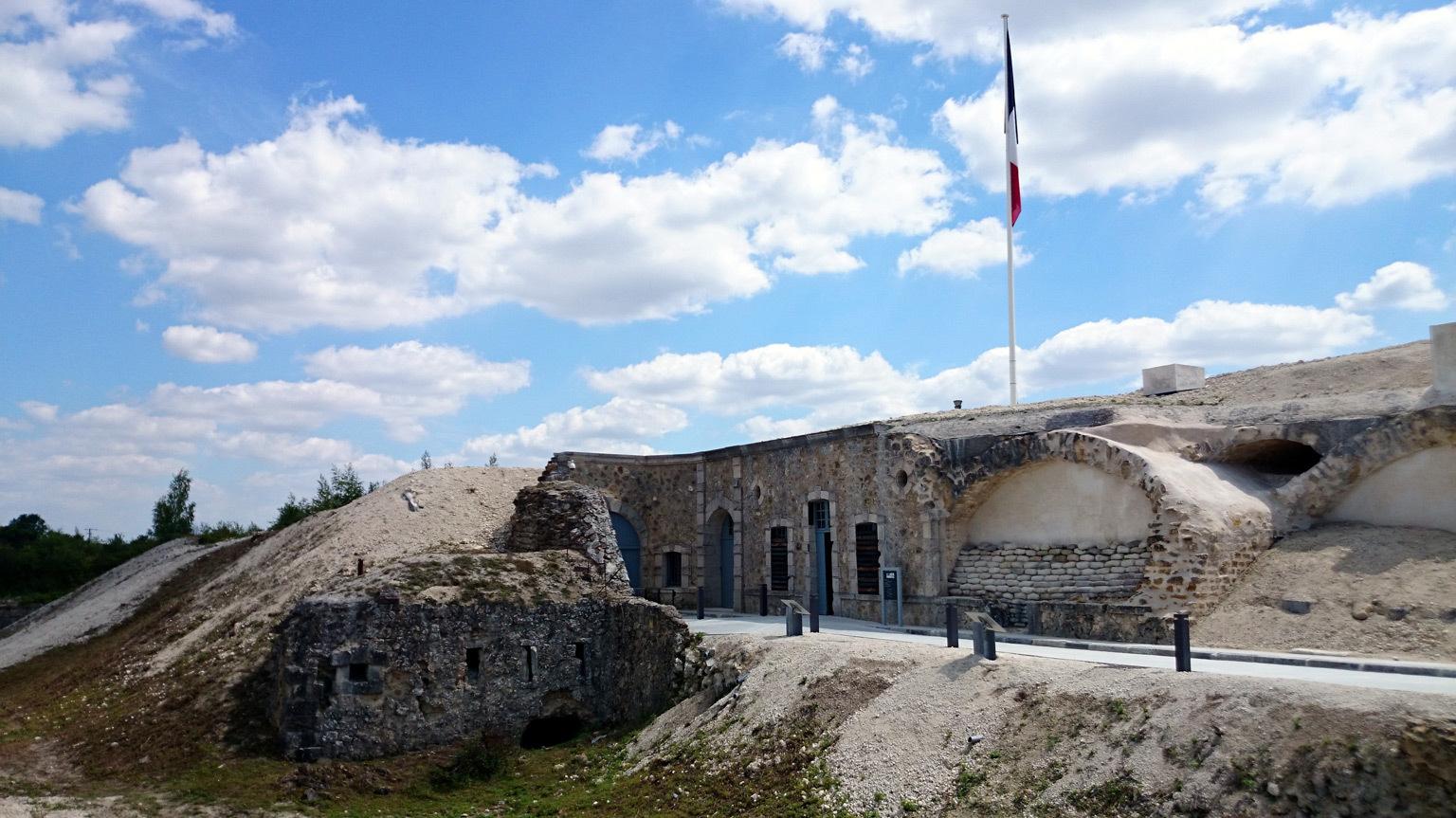 Musée Fort de la Pompelle