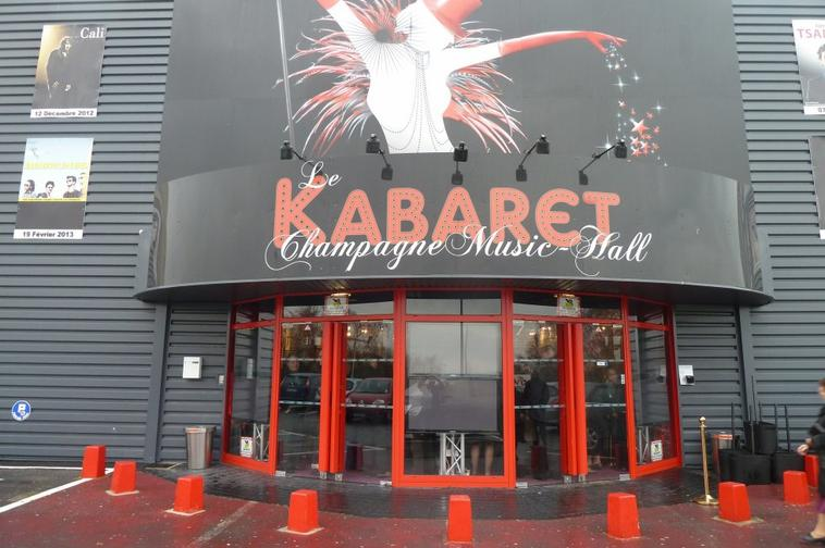 Le Kabaret