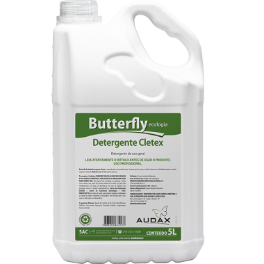 Butterfly Cletex