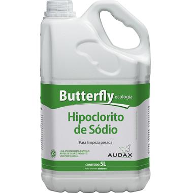 Butterfly 5L