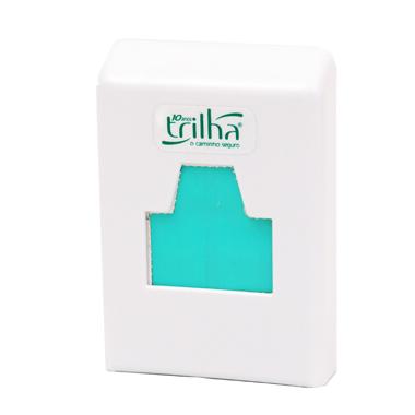 Dispenser p/ absorvente