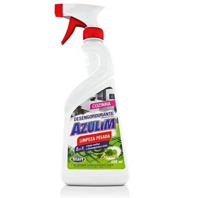 Desengordurante Spray