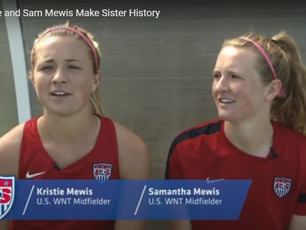 The  Other Mewis - From MA to the English Main Stage