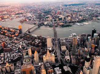 Future of smart city for startups