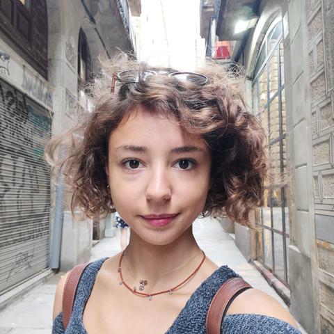 Aylin Talas