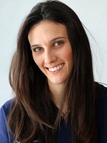 Fisioterapista Martina Sceresini