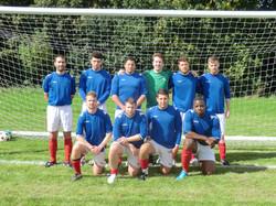 1st Team - 2