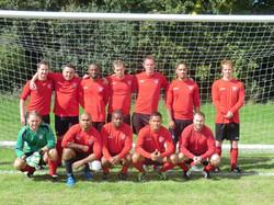 2nd Team - 1
