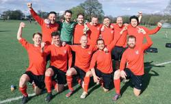 league winners 2