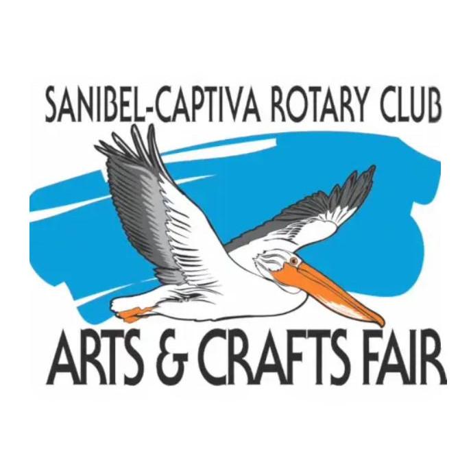 Sanibel-Captiva Rotary Club 2020 Arts & Crafts Festival