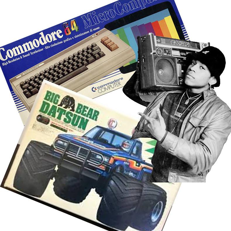 80's Nostalgia