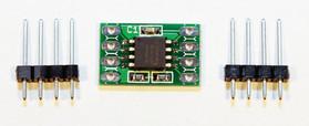 SST25VF032B SPI Flash Memory