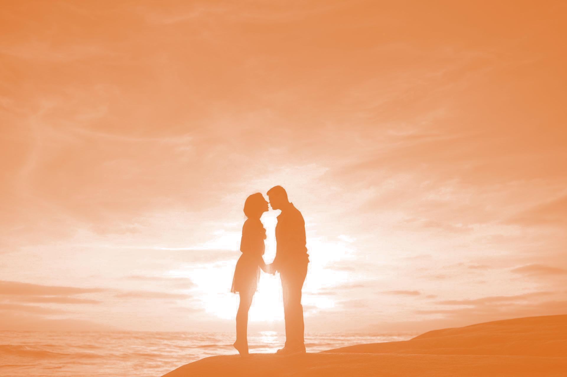 La comunicación en la pareja