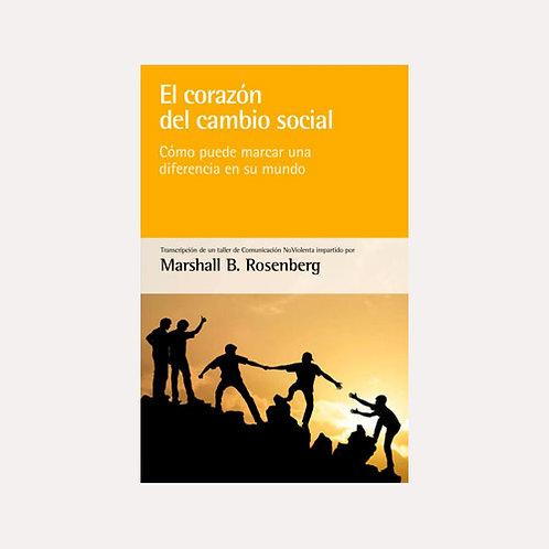 El corazón del cambio social