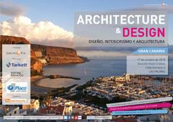 ARCHITECTURE & DESIGN GRAN CANARIA