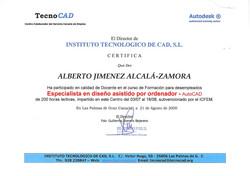 INSTITUTO CANARIO FORMACION Y EMPLEO