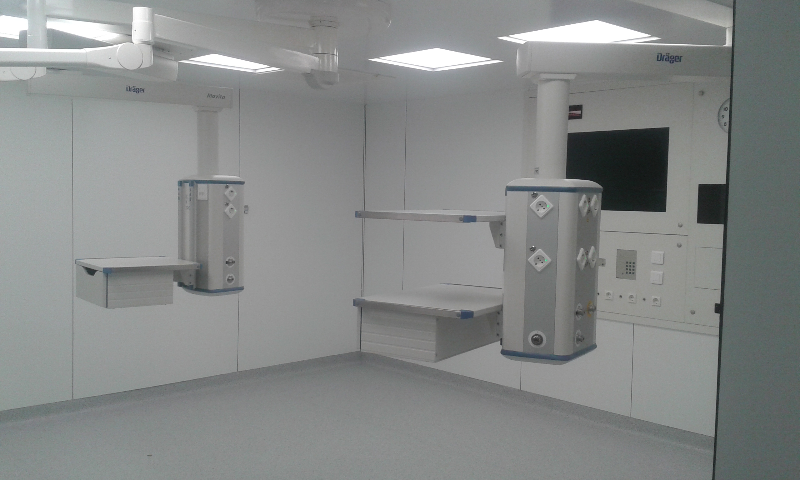 Hospital Quironsalud Tenerife