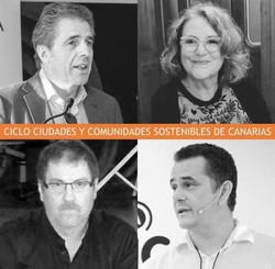 """""""Ciudades y comunidades sostenibles de Canarias"""""""
