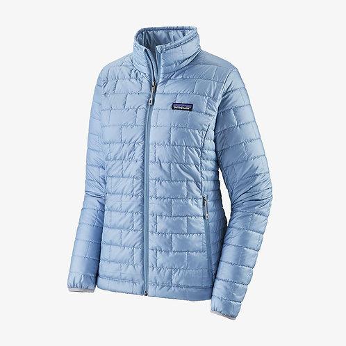 W Nano Puff Jacket