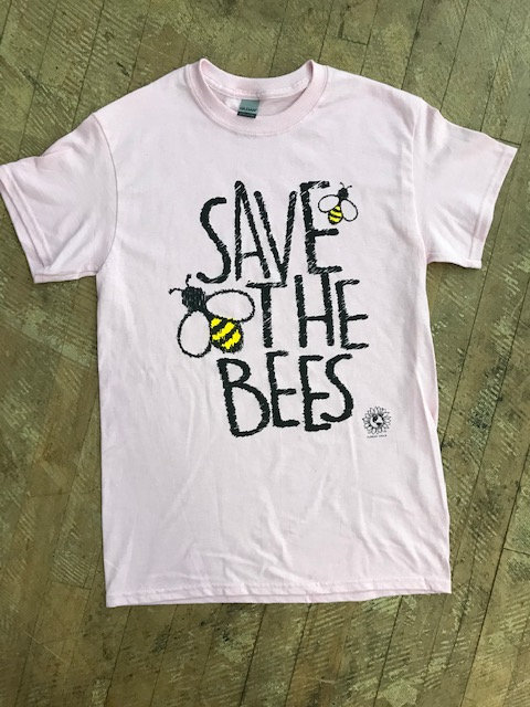 """Gilden """"Save The Bees"""" T-Shirt"""