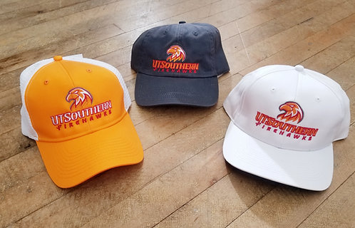 UT Southern Firehawk Caps