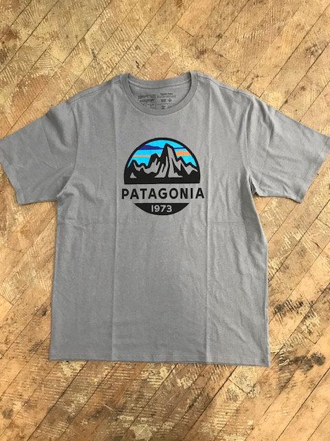 M's Patagonia Fitz Roy Scope Organic T-shirt