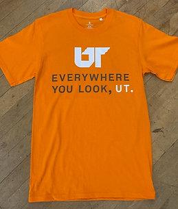 Everywhere You Look, UT.