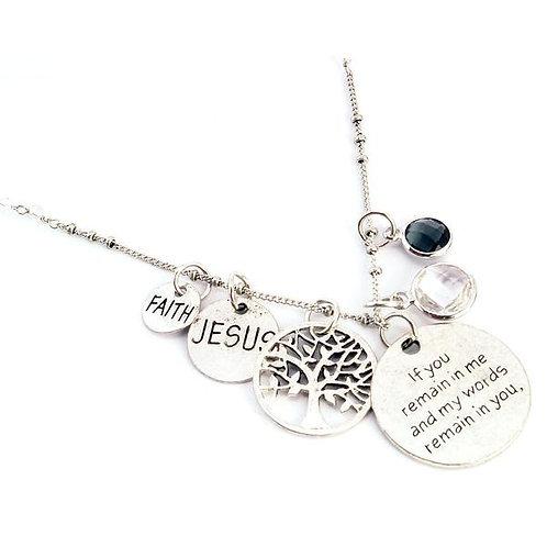 Goodworks: Abundance Necklace