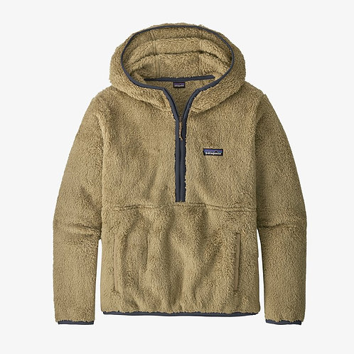 W Los Gatos Hooded Pullover