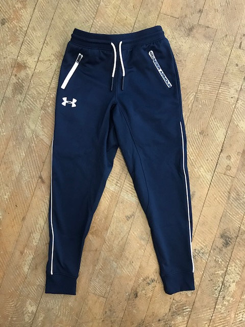 Youth Under Armor Joggers