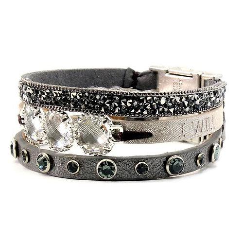 Goodworks: Brilliance Trio Cuff Bracelet36