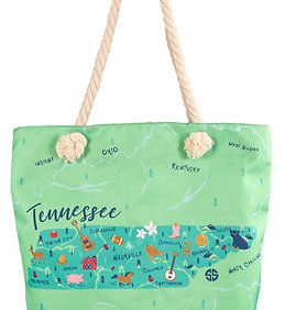 Simply Southern TN Tote