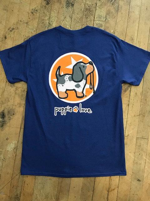 Puppie Love TN T-Shirt