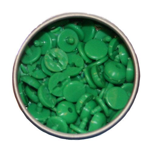 Green SockDot Tin