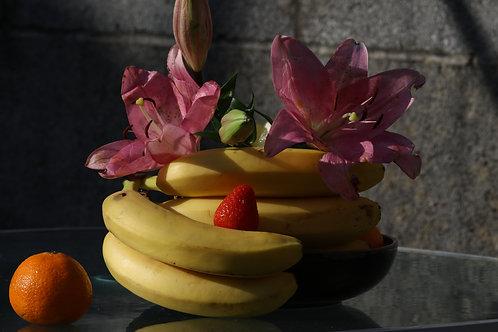 Banana arms
