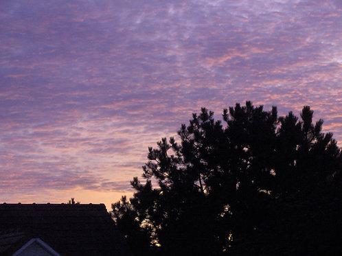 Le Touquet twilight