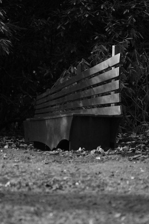 Scottish bench