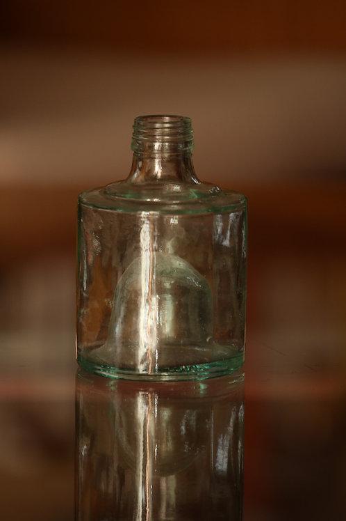 The bottle itself