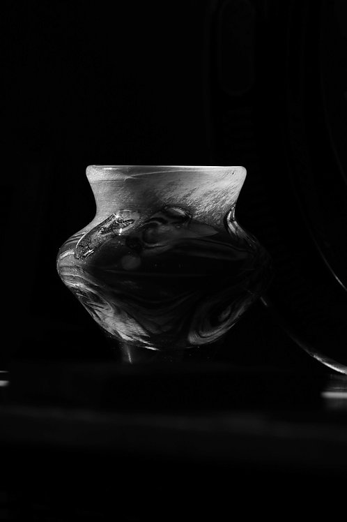 Shaped vase